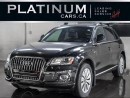 Used 2013 Audi Q5 2.0T Quattro Hybrid, for sale in North York, ON