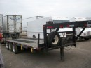 Used 1997 Haulmark DTS 28 TRAILER for sale in Mississauga, ON