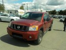 Used 2014 Nissan Titan Pro-4X Crew Cab 4WD for sale in Burnaby, BC