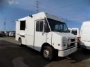 Used 2001 Freightliner MT45 14 ft step van freightliner for sale in Mississauga, ON