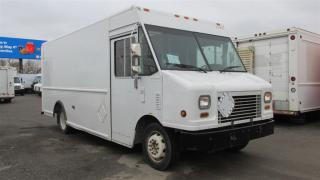 Used 2007 Chevrolet Workhorse 16 ft step van chevrolet for sale in Mississauga, ON