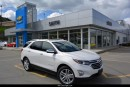 New 2018 Chevrolet Equinox Premier for sale in Kamloops, BC