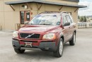 Used 2004 Volvo XC90 T6 Coquitlam Location - 604-298-6161 for sale in Langley, BC