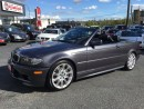 Used 2005 BMW 330i Ci - Coquitlam Location - 604-298-6161 for sale in Langley, BC