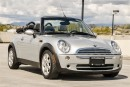 Used 2008 MINI Cooper Low Kilometers Langley Location for sale in Langley, BC