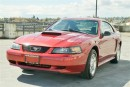 Used 2004 Ford Mustang Deluxe Coquitlam Location - 604-298-6161 for sale in Langley, BC