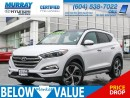 Used 2017 Hyundai Tucson Ultimate 1.6**HEATED SEATS**POWERGROUP** for sale in Surrey, BC