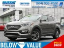 Used 2017 Hyundai Santa Fe Sport 2.4 SE**SUNROOF**HEATED SEATS** for sale in Surrey, BC