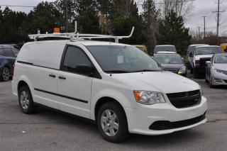 Used 2012 RAM Cargo Van Cargo Van for sale in Aurora, ON