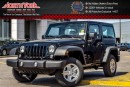 New 2017 Jeep Wrangler SPORT for sale in Thornhill, ON