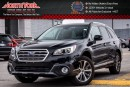 Used 2017 Subaru Outback 3.6R Premier|AWD|Tech Pkg|Leather|Nav|Sunroof|Adaptive Cruise|18
