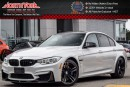 Used 2015 BMW M3 Manual|Premium,Executive,M Performance Carbon Pkgs|Nav|Leather|19