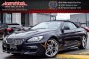 Used 2014 BMW 650i |xDrive|MSportEdition,DrvrAsst,LightingPkgs|Nav|SurroundCam|HUD|ParkAssist|19