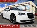 Used 2015 Chrysler 300 S Navigation & Panoramic Roof! for sale in Abbotsford, BC