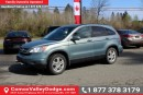 Used 2010 Honda CR-V EX-L HEATED LEATHER SEATS, BLUETOOTH, SUNROOF, TOW PACKAGE for sale in Courtenay, BC