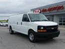 Used 2017 Chevrolet Express 2500 1WT for sale in Newmarket, ON