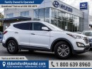 Used 2014 Hyundai Santa Fe Sport 2.4 Premium CERTIFIED ACCIDENT FREE for sale in Abbotsford, BC