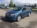 Used 2012 Toyota Venza base for sale in Brampton, ON