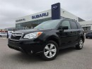 Used 2016 Subaru Forester 2.5i~Convenience Package~Automatic for sale in Richmond Hill, ON