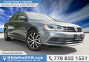 Used 2016 Volkswagen Jetta 1.4 TSI Comfortline for sale in Surrey, BC