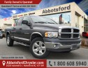 Used 2002 Dodge Ram 1500 SLT Wholesale Direct for sale in Abbotsford, BC