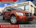 Used 2010 Dodge Caliber SXT Accident Free! for sale in Abbotsford, BC