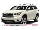 Used 2015 Toyota Highlander LE for sale in Brampton, ON