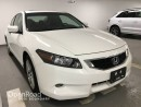 Used 2008 Honda Accord Cpe 2dr V6 Auto EX-L w/Navi for sale in Vancouver, BC