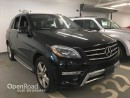 Used 2013 Mercedes-Benz ML-Class 4MATIC 4dr ML350 BlueTEC for sale in Vancouver, BC