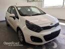 Used 2012 Kia Rio 5dr HB Auto LX Plus for sale in Vancouver, BC