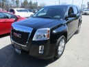 Used 2013 GMC Terrain POWER EQUIPPED SLE MODEL 5 PASSENGER 2.4L - ECO-TEC.. AWD.. BACK-UP CAMERA.. CD/AUX/USB INPUT.. BLUETOOTH.. for sale in Bradford, ON
