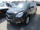 Used 2013 Chevrolet Equinox LOADED LT MODEL 5 PASSENGER 2.4L - ECO-TEC.. AWD.. HEATED SEATS.. NAVIGATION.. BACK-UP CAMERA.. POWER SUNROOF.. for sale in Bradford, ON