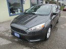 Used 2015 Ford Focus GAS SAVING SE EDITION 5 PASSENGER 2.0L - DOHC.. SYNC TECHNOLOGY.. BACK-UP CAMERA.. BLUETOOTH SYSTEM.. for sale in Bradford, ON