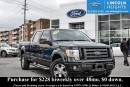 Used 2010 Ford F-150 FX4SuperCrew6.5-ft. Bed 4WD for sale in Ottawa, ON