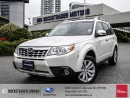 Used 2012 Subaru Forester 2.5X Touring at for sale in Vancouver, BC