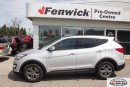 Used 2014 Hyundai Santa Fe Sport 2.4L FWD for sale in Sarnia, ON
