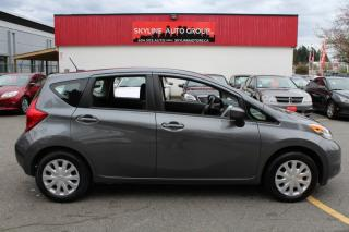 Used 2016 Nissan Versa Note 5dr HB CVT 1.6 SV for sale in Surrey, BC