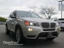 Used 2013 BMW X3 X Drive 28i for sale in Richmond, BC