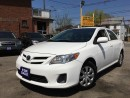 Used 2013 Toyota Corolla LEPlus,AllPwrOpti*Bluetooth&HtdSeats! for sale in York, ON