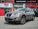 Used 2013 Nissan Pathfinder SV, AWD, HITCH, HEATED SEATS, BLUE TOOTH for sale in Orleans, ON