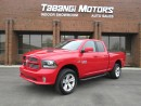 Used 2013 Dodge Ram 1500 SPORT | 4X4 | BLUETOOTH | PUSH TO START| for sale in Mississauga, ON