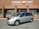Used 2005 Toyota Sienna LE | POWER DOORS | POWER GROUP | for sale in Mississauga, ON