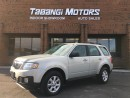 Used 2009 Mazda Tribute SPORT AWD POWER GROUP 4-CYL! for sale in Mississauga, ON
