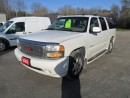 Used 2002 GMC Yukon Denali XL DENALI  AWD for sale in Beaverton, ON