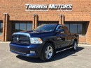 Used 2012 Dodge Ram 1500 SPORT LEATHER SUNROOF! for sale in Mississauga, ON