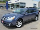Used 2014 Subaru Outback 2.5i 6spd for sale in Kitchener, ON