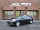 Used 2012 Honda Civic EX SUNROOF BLUETOOTH ALLOYS for sale in Mississauga, ON