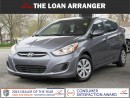 Used 2016 Hyundai Accent SE for sale in Barrie, ON