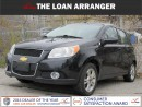 Used 2009 Chevrolet Aveo5 LT for sale in Barrie, ON