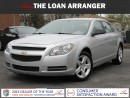 Used 2009 Chevrolet Malibu LS for sale in Barrie, ON